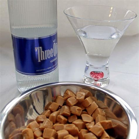 Try to compress pdf file fastly for free in one click. Salted Caramel Vodka Recipe - Mix That Drink