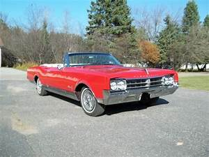 Purchase Used 1965 Oldsmobile Starfire Convertible Well