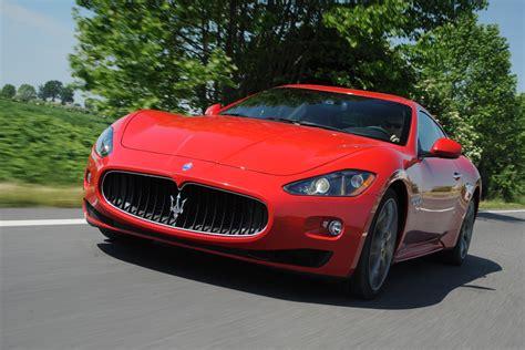 Review Maserati Granturismo by Maserati Granturismo Review Auto Express