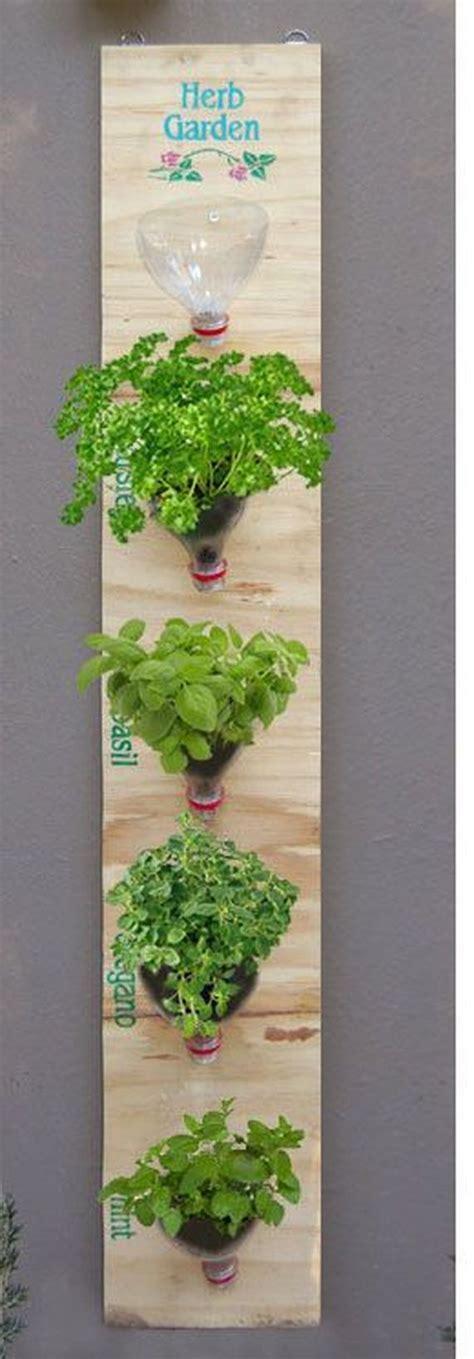 hanging herb garden diy indoor herb garden ideas