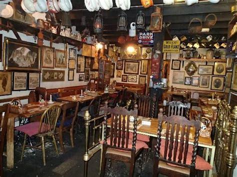 johnny fox pub dublin ireland cafe restaurant bistrot