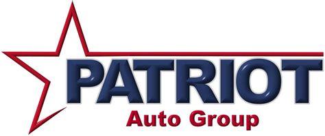 patriot auto group
