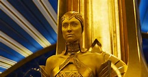 Elizabeth Debicki on Guardians of the Galaxy 2 and the ...