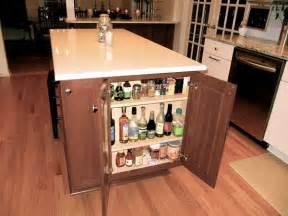 kitchen island storage 6 ideas for kitchen pantry storage
