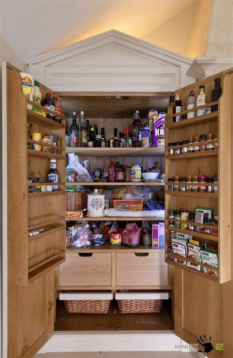 Cabinet: Amazing Pantry Cabinet for Kitchen Ideas Railing