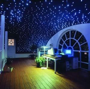 Decke Mit Sternen : die besten 25 decke mit sternen ideen auf pinterest sternendecke faseroptische decken und ~ Eleganceandgraceweddings.com Haus und Dekorationen