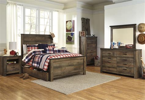 signature design by signature design by trinell bedroom