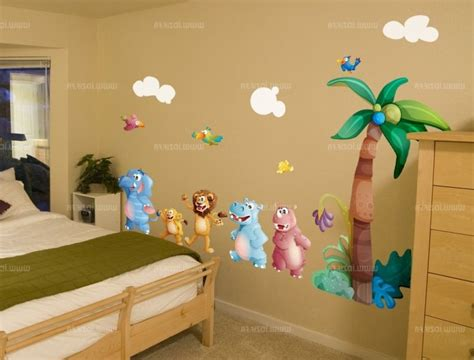chambre bebe savane déco chambre bébé savane jungle chambre idées de