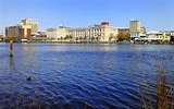 Travel Thru History Things to do in Wilmington, North Carolina