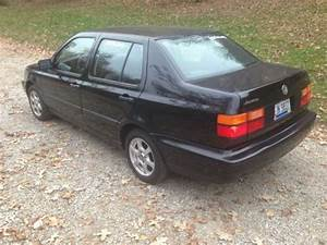 Purchase Used 98 Vw Jetta Tdi Volkswagen Diesel 1998 Black