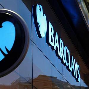 Barclays Set To Axe 3700 Jobs UK News