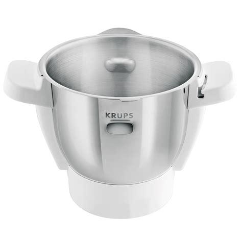 Krups Xf552d Prep & Cook Dampfgaraufsatz Dünsten Garen