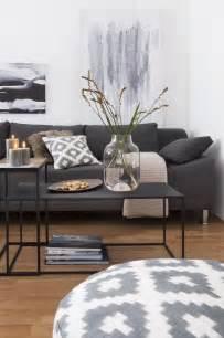 wohnzimmer beige braun schwarz best 25 sofa grau ideas on