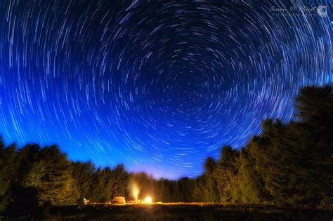 Photographing The Milky Way Detailed Guide