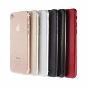 Iphone 1 Ebay : apple iphone 7 a1778 128gb smartphone gsm unlocked ebay ~ Kayakingforconservation.com Haus und Dekorationen