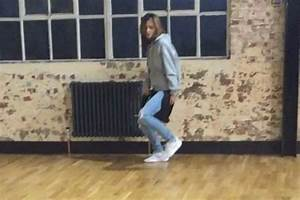 Cheryl shows off impressive dance moves with the X Factor ...