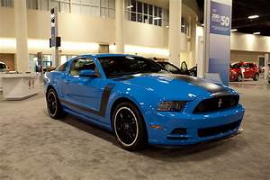 2013 Ford Mustang Boss 302 Gallery 442588 | Top Speed