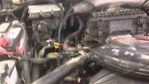 Ford F150 P0446 Diagnosis And Repair