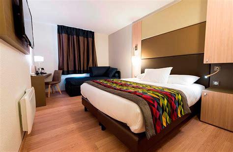 chambre kyriad chambre executive hôtel kyriad quentin confort et