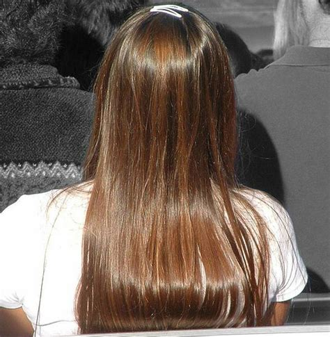Get Glossy Hair by Get Shiny Hair With Conditioners
