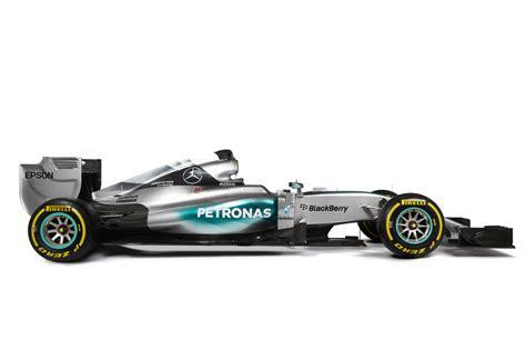 mercedes amg petronas motorsport   hybrid