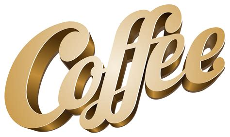 Free Coffee Clipart Pictures