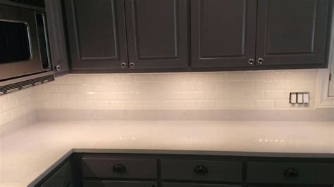 6 X 12 Beveled Subway Tile by Kitchen Backsplash Sacks 3 Quot X 6 Quot Beveled Subway