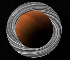 Creating Planets and Planetary Rings in GIMP   GIMP ...