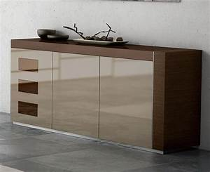 Made in Spain Contemporary Lacquered Dining Room Buffet ...