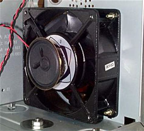 biggest pc case fan banish your pc heat problems forever