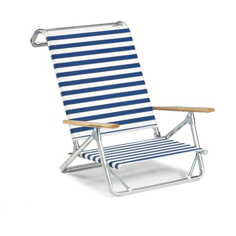 chaise h et h telescope casual original mini sun chaise chair tc741