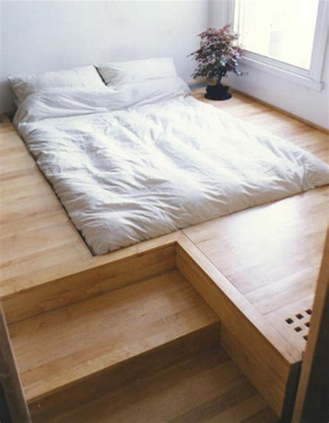 Bett Mit Podest by Schlafzimmer Ideen Lassen Sie Ihren Schlafraum