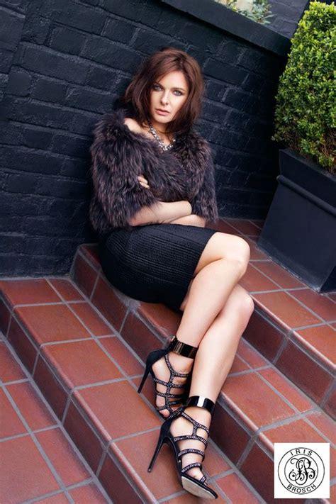 rebecca ferguson feet legs wikifeet actress front heels bikini swedish hottest actresses rogue queen too impossible mission nation fur woodville