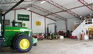 Farm Shop Buildings