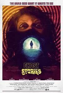 Ghost Stories (... Ghost Story Movie Quotes