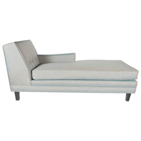 chaises moderne mid century modern chaise lounge with low profile design