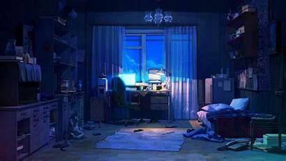 Summer Anime Animated Engine Engin Wallpapers обои