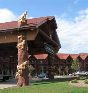 Great Wolf Lodge Poconos PA