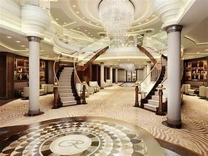 Most Luxurious Cruise Ship - Business Insider
