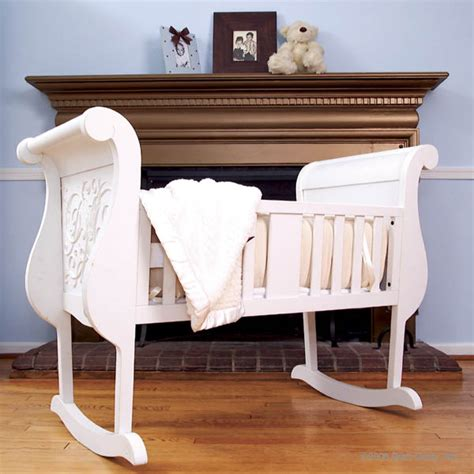 Bratt Decor Crib Craigslist by 1000 Images About Collection Cradles On