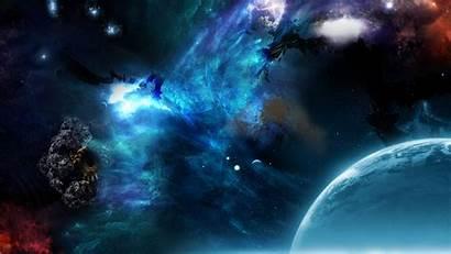 Space Wallpapers Cool Science Desktop Fantasy Inspiration