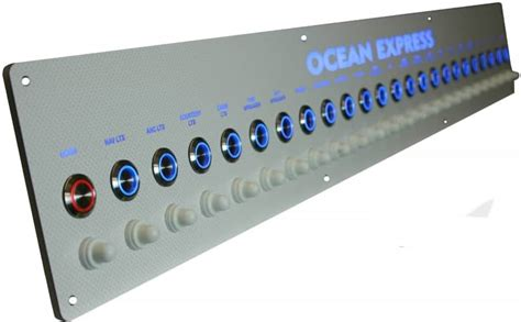 bocatech switches resettable push buttons boca switches
