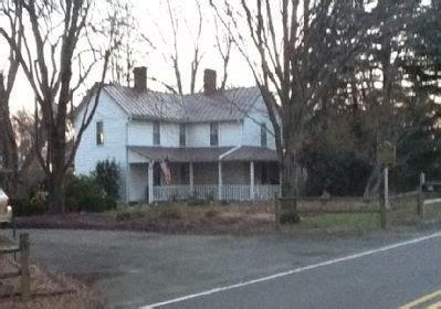 vogler house vogler house historical marker