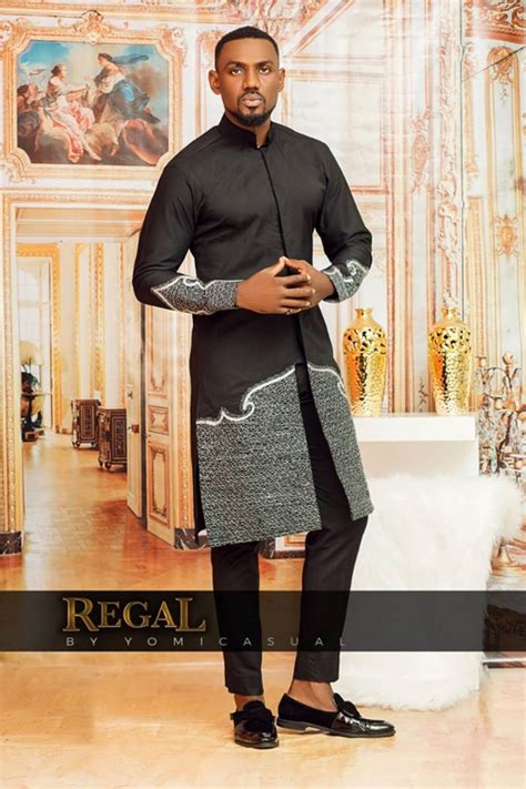 Regal By Yomi Casual 2018 Collection | 360Nobs.com