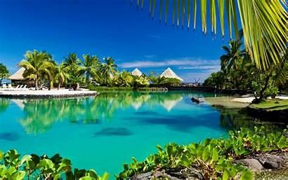 Tropical Island Macbook Pool Pro Swimming Inch
