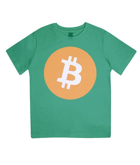 Start by creating your own account and get a free secure bitcoin wallet instantly. Bitcoin Junior T-Shirt   Kings of Crypto   Crypto Clothing Store