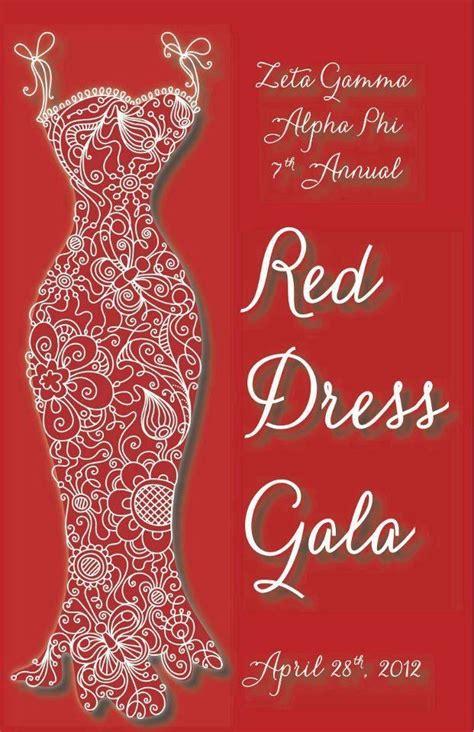 alpha phi red dress gala images  pinterest