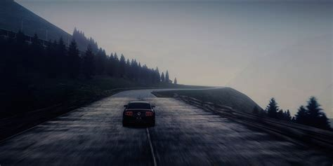 Road, Landscape, Car, Vehicle Wallpapers Hd  Desktop And
