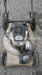 Replaces Craftsman Model 917 378430 Carburetor