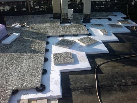 come coibentare un terrazzo pavimento galleggiante su guaina di terrazzo una